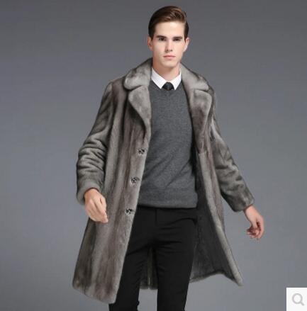 Großhandel S 6X Herbst Winter Neue Herrenmode Mode Imitation