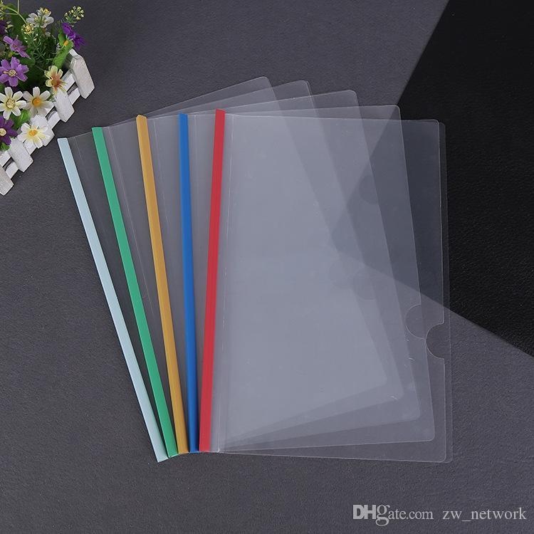 Прозрачные выдвижные папки Папки Файл Пластиковые Папки А4 Папка с файлами Папки для документов Хранение Папки для хранения бумаги Хранение Офисные школьные принадлежности