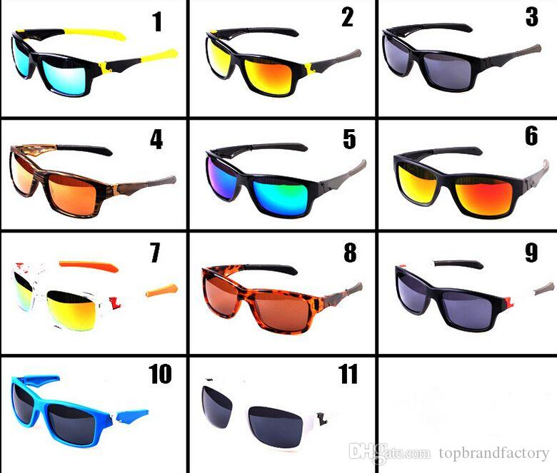 FAST FREE sports spectacles Bicycle Glass 11 colors big sunglasses sports cycling sunglasses fashion dazzle colour mirrors
