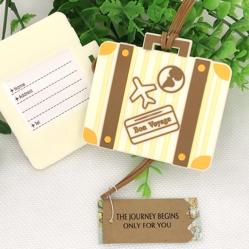 Travel Themed Wedding Gifts Let The