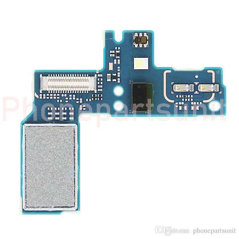 New For Sony Xperia XZ2 H8216 H8266 Dual H8276 H8296 Proximity Sensor Module Antenna Board Flashlight Cover LCD Connector Board Repair Parts