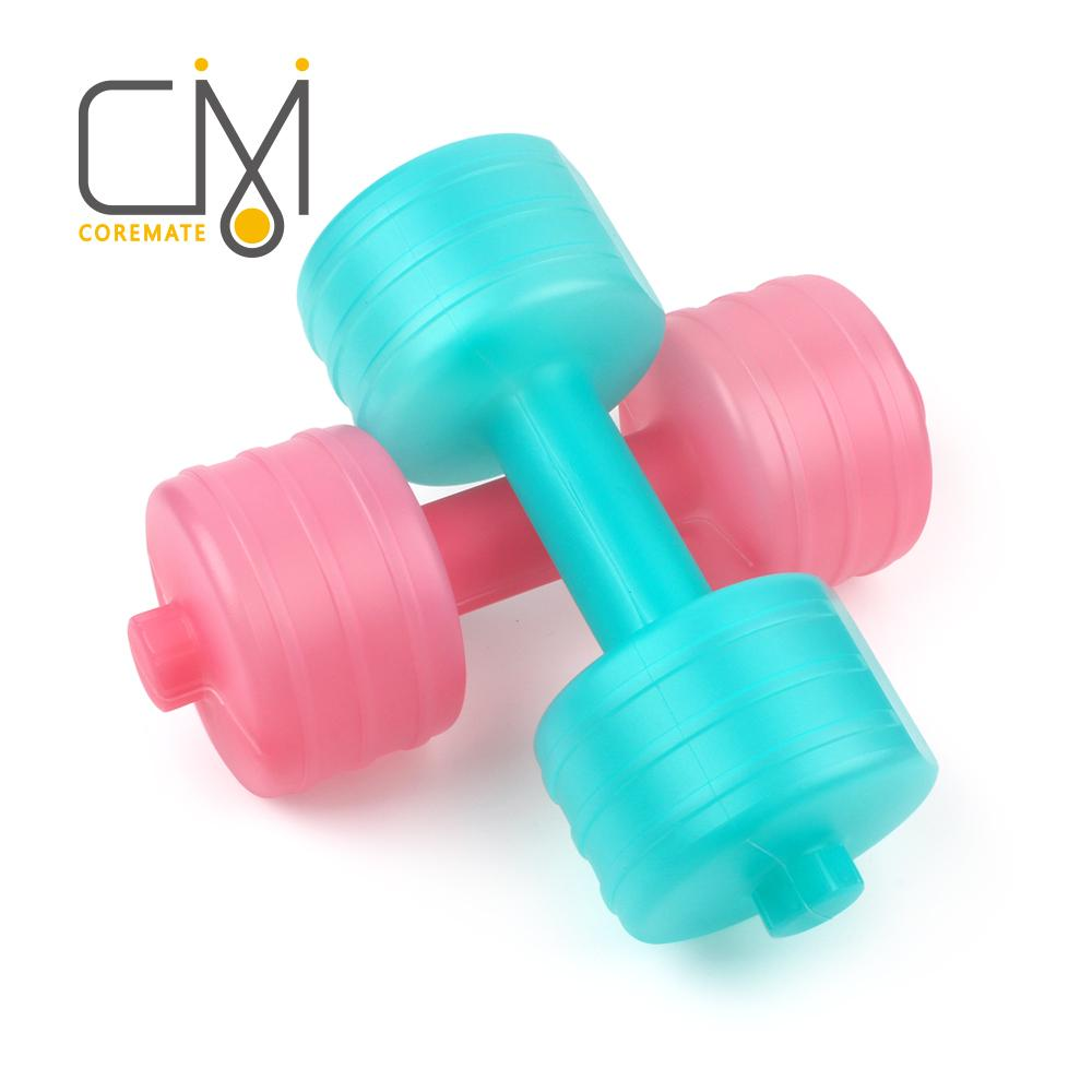 COREMATE Fitness Dumbbells Sport Crossfit Dumbell Musculation Mancuernas Gym Equipment ممارسة اليوغا التدريب الأوزان بيلاتيس