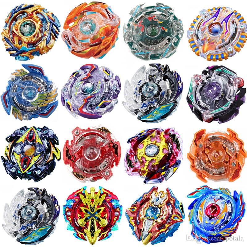 Hot Style 4D Beyblade Burst Toys Arena Without Launcher ...