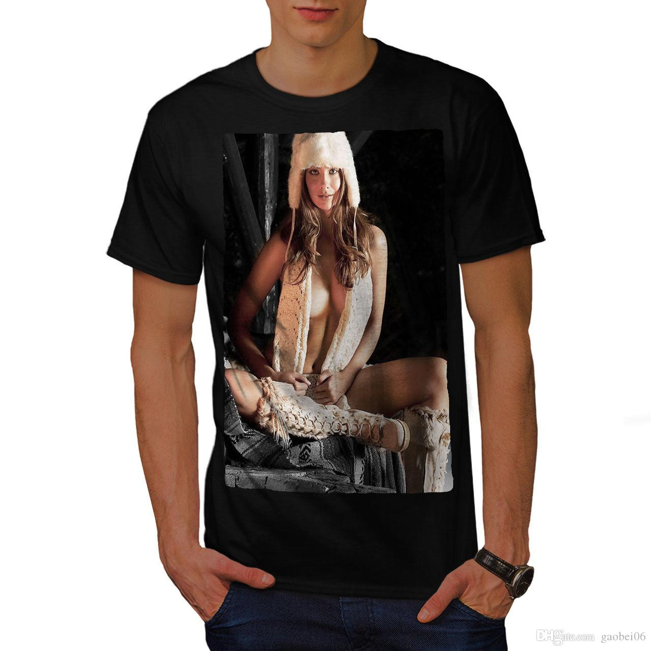 Get Naked 1 Short Sleeve T Shirts Baby Girls