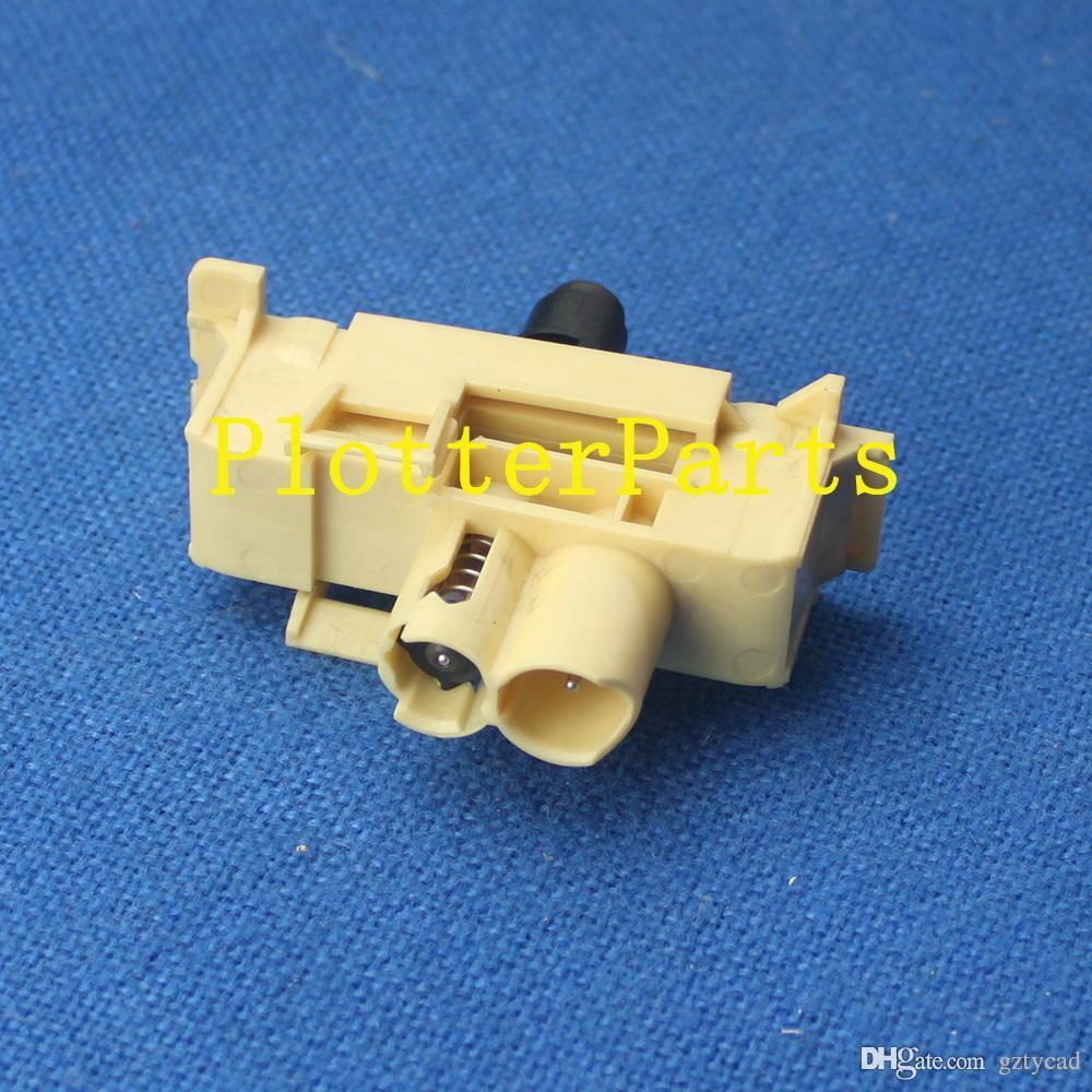 C6071-60068 чернила коллектор для HP DesignJet 1050C 1055CM оригинала используется