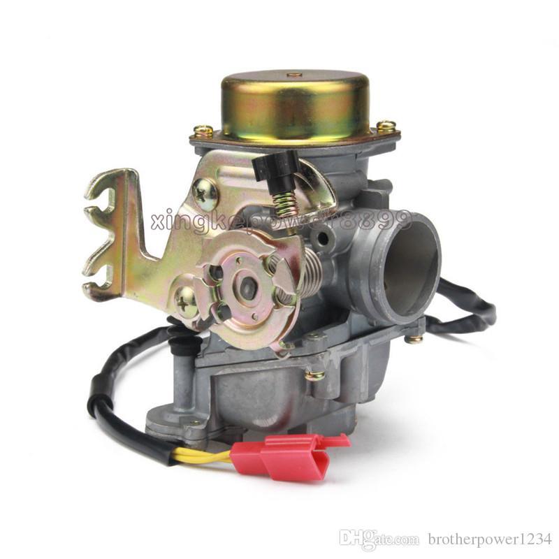 CVK30 30mm Carb Carburetor For 150-250CC engine Scooter Dirt BikeATV