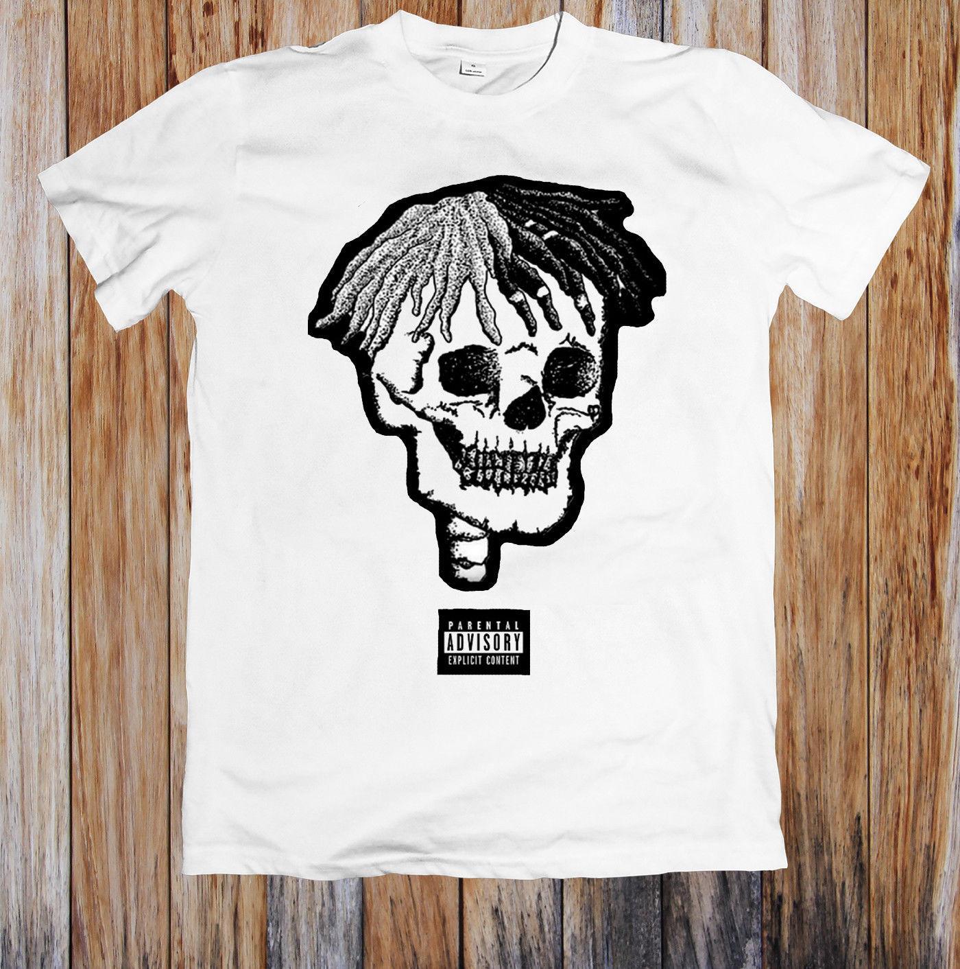 XXXtentacion Kids Unisex T-Shirts Clothing