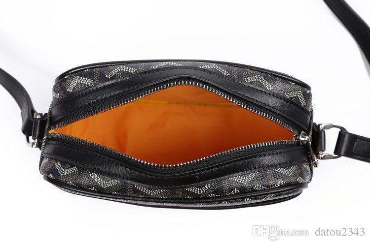최고 품질 메신저 가방 파리 Y 편지 스타일 디자이너 남성 여성 유명한 명품 패션 플랩 숄더 백 크로스 바디 가방