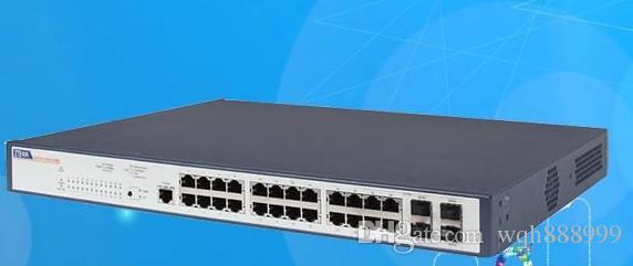 100% Original-Schalter für ZTE 1660-24PC POE