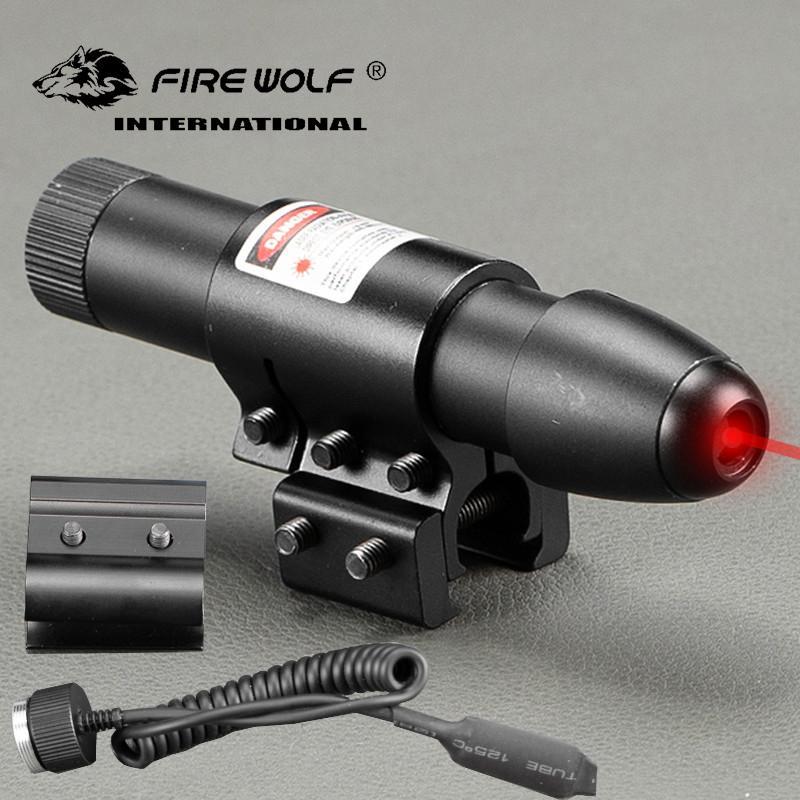 사냥 레이저 빨간 도트 범위 배럴 장착형 20mm / 11mm 레일 장착 컴팩트 택시 레드 그린 레이저 사이트