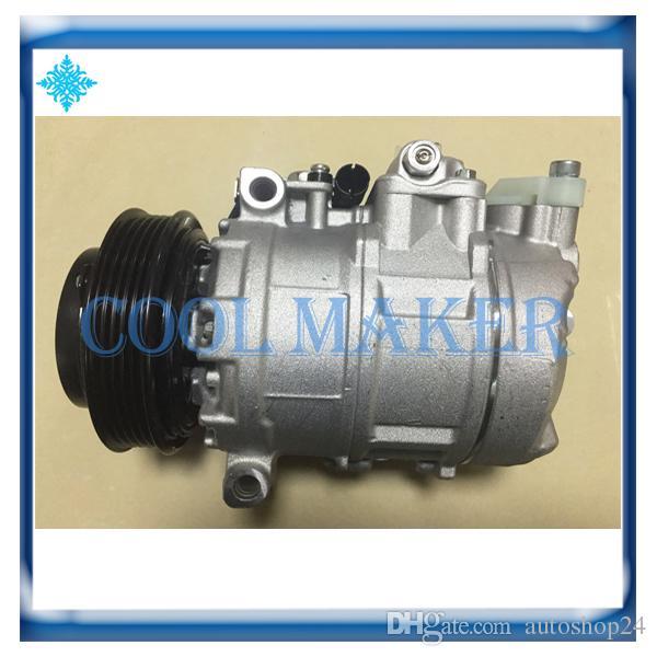 Compressore 7SBU16C per Land Rover Freelander / Rover 75 JPB101161 JPB101460 JPB500120 447170-8250 8FK351128091