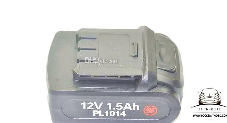 lin pick gun 25pin