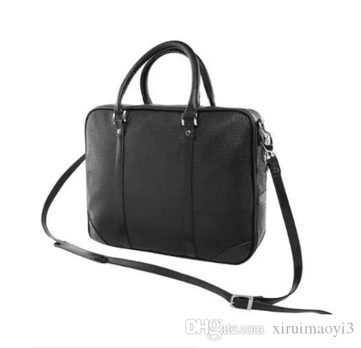 "Men cross body High quality new arrival fashion designer 15.6"" mens laptop bag Men Messenger Bag business briefcase bag"