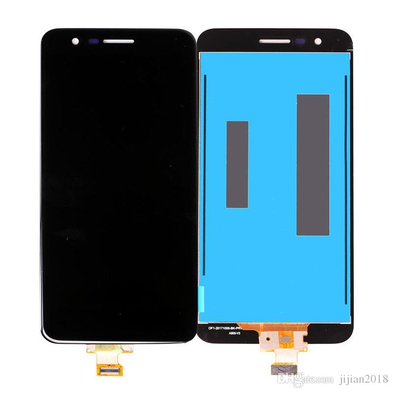 2020 For Lg K10 2018 K30 Lcd Display Touch Screen Digitizer Frame Assembly Replacement For For Lg K10a Lmx410 Lmx410tk From Jijian2018 19 84 Dhgate Com