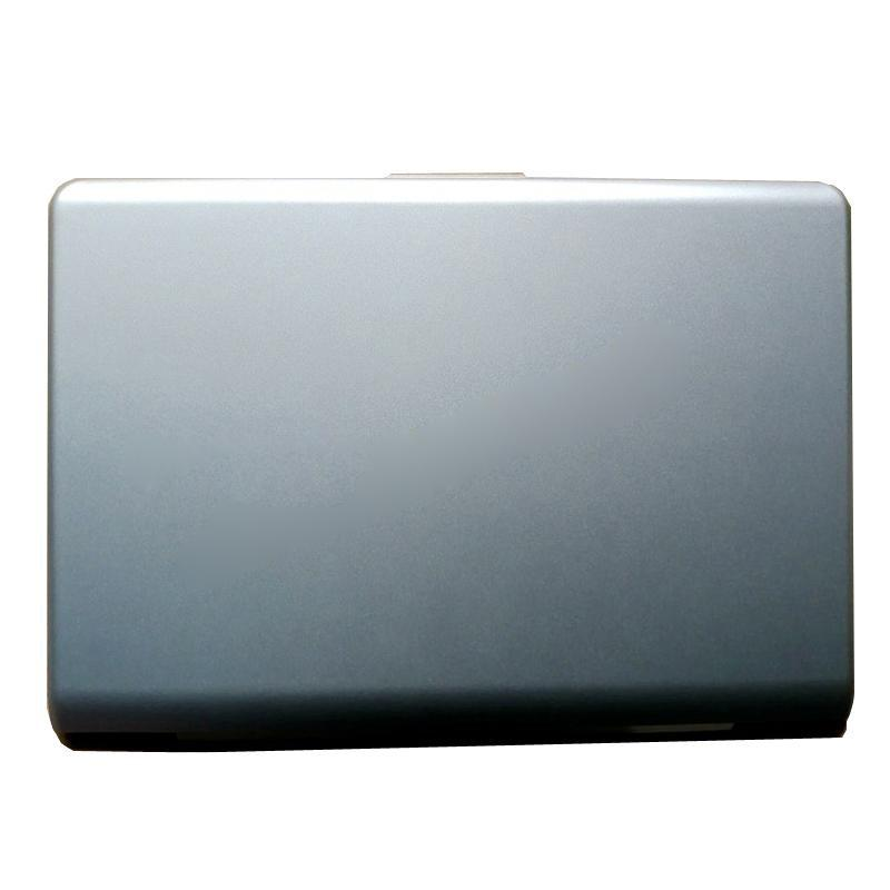 OEM NEW For Samsung NP535U3C NP530U3C NP530U3B 532U3C Laptop Back Cover Rear Lid Top Case Plastic Silver BA75-03709G