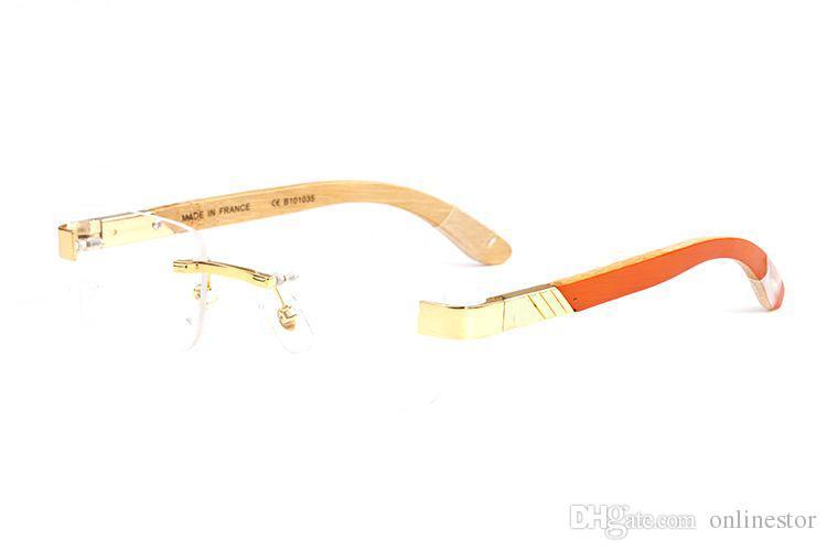 2020 Moda Erkek Güneş Spor Gözlük Gafas Sunglass UV400 Gafas Buffalo Sürüş Gözlük Vintage Ahşap Güneş Çerçeve Kadınlar Lunettes gözlük