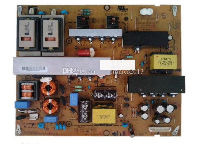 """Free Shipping Tested Working 42"""" LCD Monitor Power Supply LED Board PCB Unit LG 42LH22RC LGP42-09LAC2 EAY60991101"""