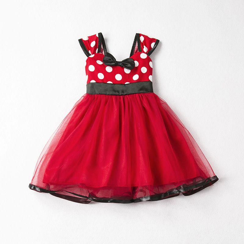 filles habillent 2018 nouveaux enfants filles princesse robe de tutu enfants Halloween robes de bande dessinée robes de fête d'anniversaire de bébé filles costume