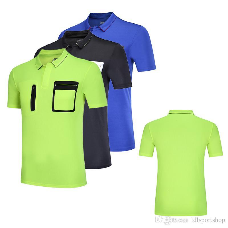 Erkekler Hızlı Kuru Spor Koşu Aşınma Vücut Geliştirme Hakem Giyim Spor Sıkıştırma Tayt Giysi Kısa Kollu Spor T Gömlek