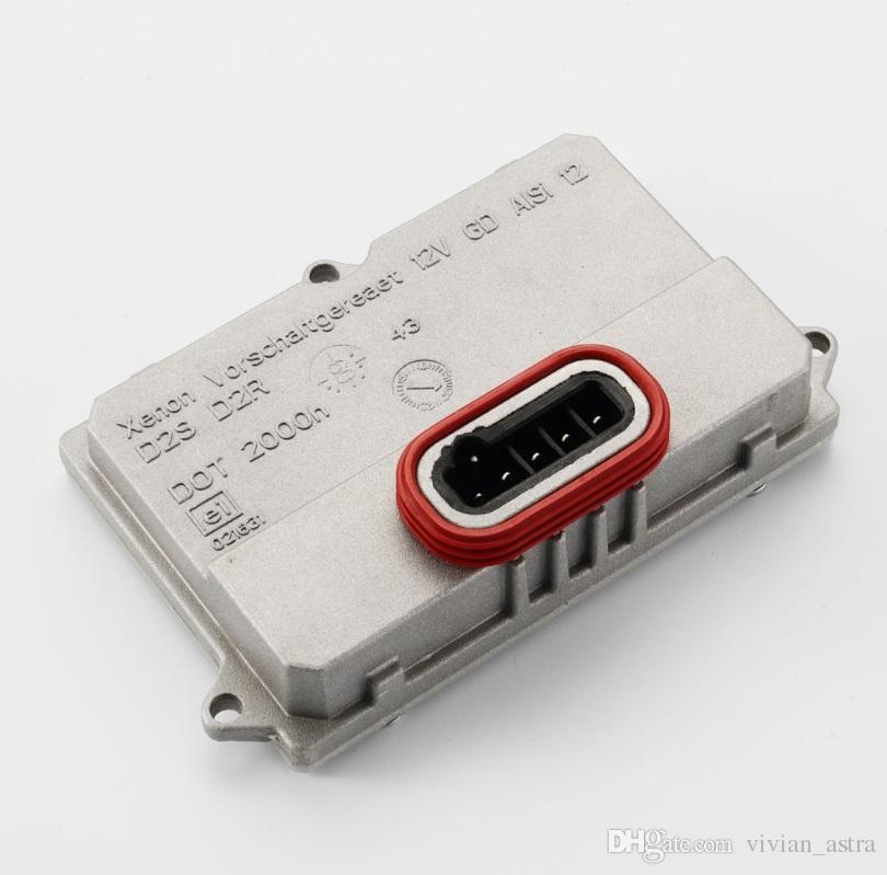 الزينون HID الصابورة OEM 5DV 008 290-00 العلوي 5DV00829000 حدة مشعل D2S D2R لE65 E60 X5 Z4