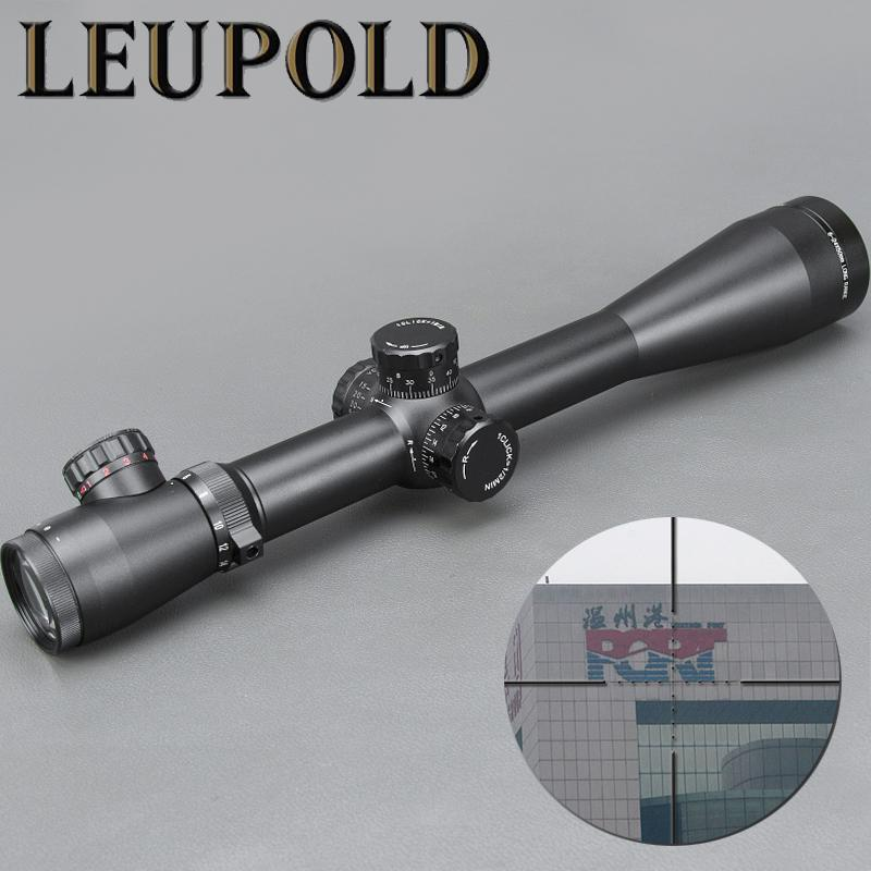 LEUPOLD M3 6-24x50 Tactical Optik Rifle Sniper Jagdgewehr Scopes Long Range Rifle Scopes Airsoft-Gewehr-Bereich