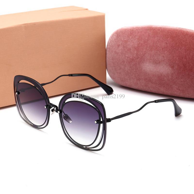 Occhiali da sole vintage da donna vintage fashion occhiali da sole vintage di lusso per occhiali da sole vintage da donna