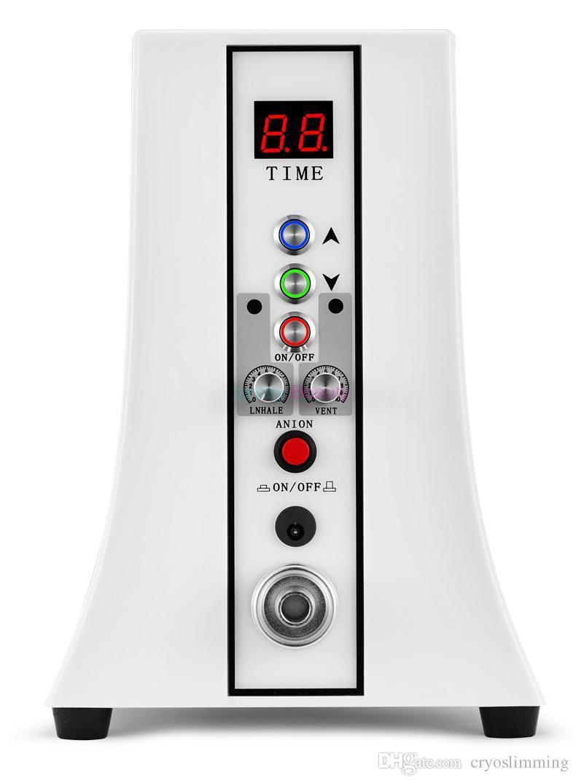 أفضل جودة! فراغ آلة تدليك العلاج محسن الثدي مضخة كأس السيلوليت تدليك آلة الجمال في الولايات المتحدة الأمريكية