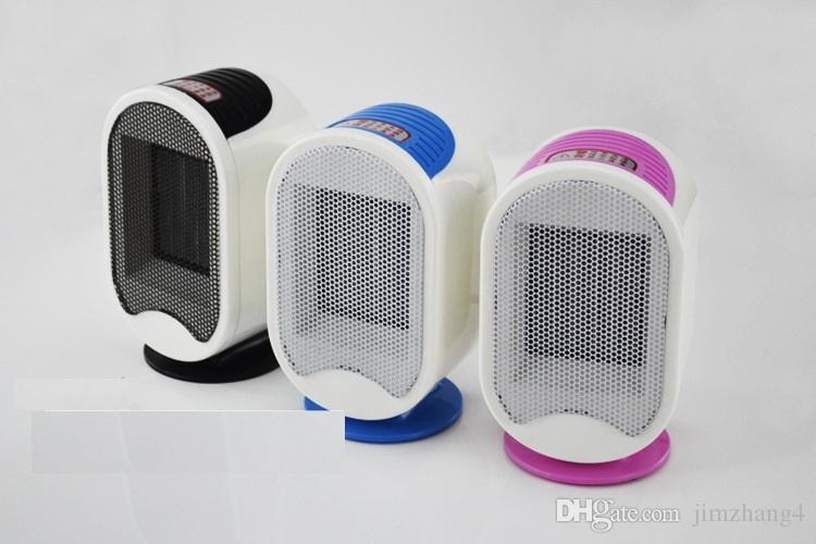 MinF02-8, envío gratis, calentador portátil, suministro de fábrica directamente en el hogar de invierno saling caliente AC220V, mini calentador de escritorio eléctrico