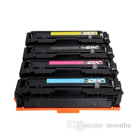 202A MFP M281cdw Printer,Sold by TopInk 2BK+C+M+Y MFP M280nw M254dw 5 Pack M254dn CF500A CF501A CF502A CF503A Toner Cartridge Replacement for HP Color LaserJet Pro M254nw M281fdw MFP M281fdn