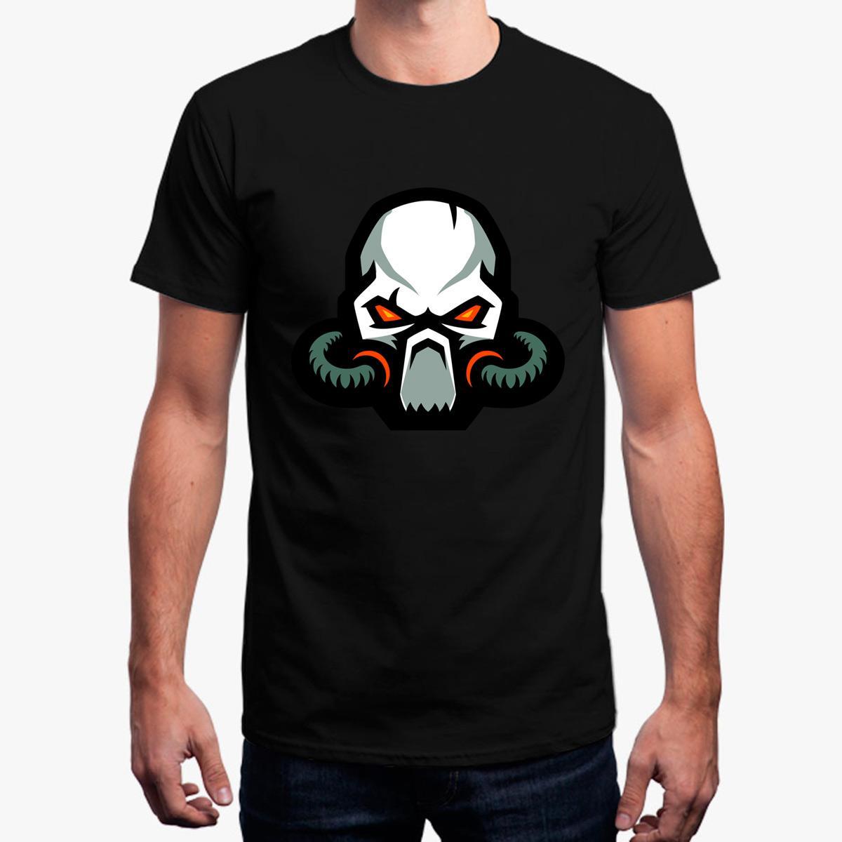 Impresso Camiseta Dexxongaming Tshirt Roupas O-pescoço Verão de Manga Curta T-Shirt Homem S-3xl Design Tops T Shirt Para Hombres