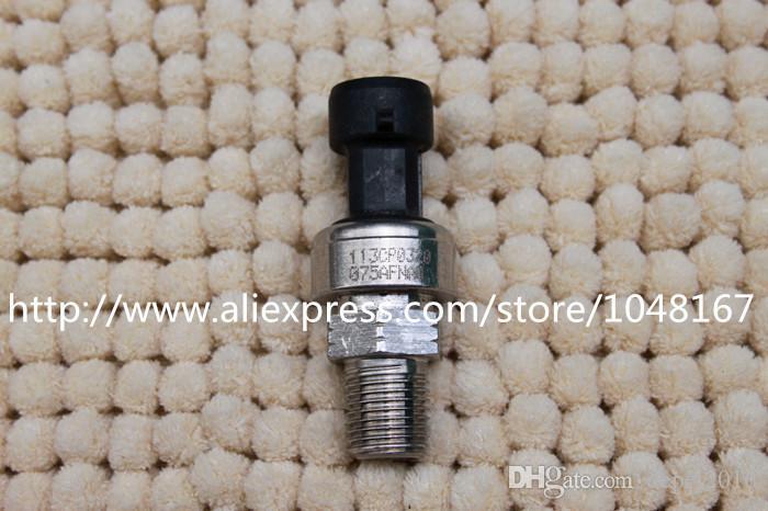 Para Sensata 113CP0320,075AFNA0 SN 0074314B, sensores de presión de gas, válvula de medición de combustible del sensor de presión