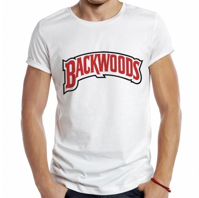 Yaz Yeni Moda Bayan / Erkek Yummy Bal Backwoods Komik 3D Yaratıcı Rahat Hip Hop T Gömlek DXS018
