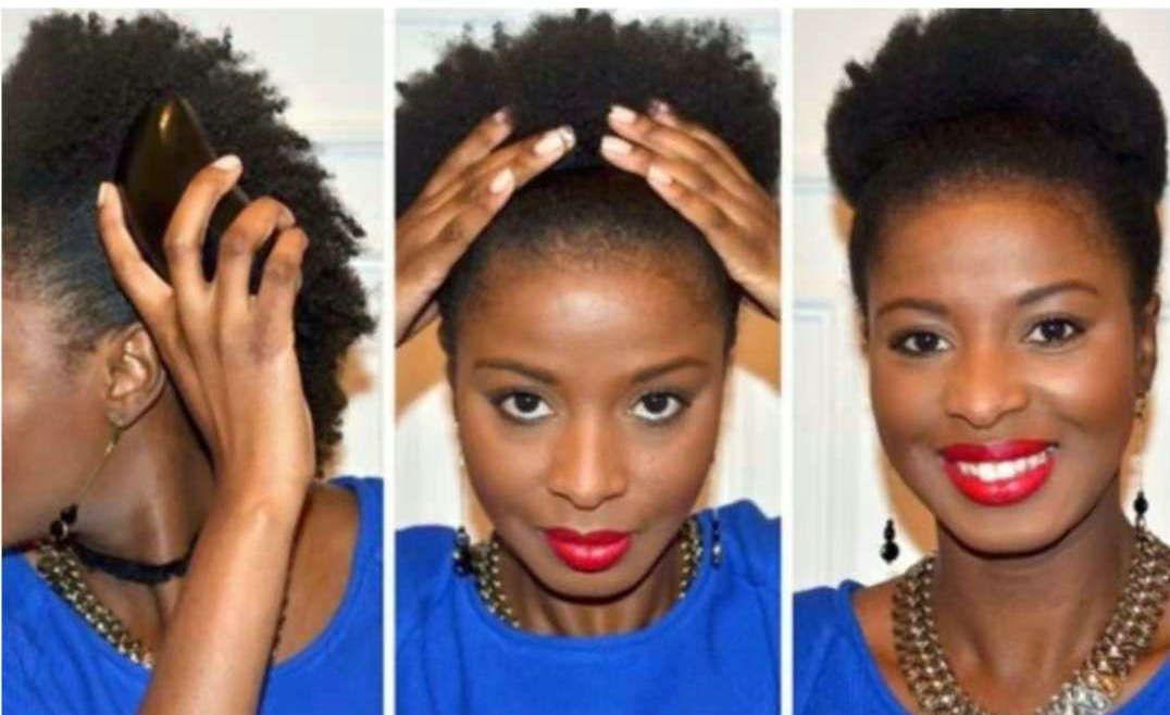 Короткие AFRO Puff Curedy Curely Ponytail Удлинитель для волос в Remy Hair Afro DrawString Hoodstail Форма для чернокожих женщин Кудрявый Чиньон