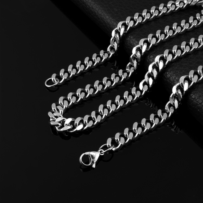 "Femmes Bracelet Charms Chaîne 18K Or Jaune Rempli 8/"" Link 10 mm FASHION JEWELRY"