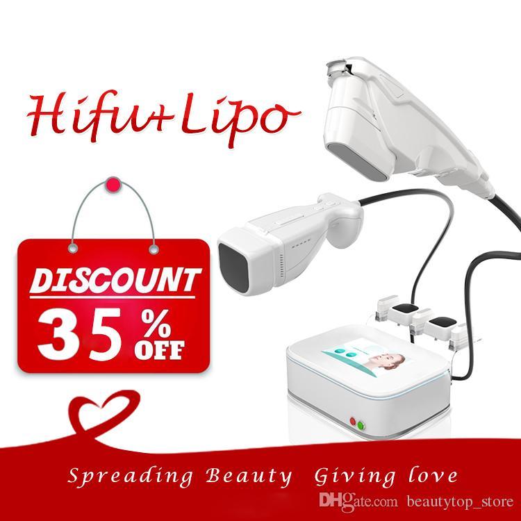 YENİ !!! HIFU Yüksek Yoğunluklu Odaklanmış Ultrason Liposonix Yağ Yakma Makinesi HIFU Kırışıklık Kaldırma Yaşlanma Karşıtı Yüz Güzellik Ekipmanları