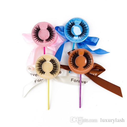 Seashine модные 100% 3d норки полная полоса ресницы естественный вид красоты макияж премиум качество бесплатная доставка