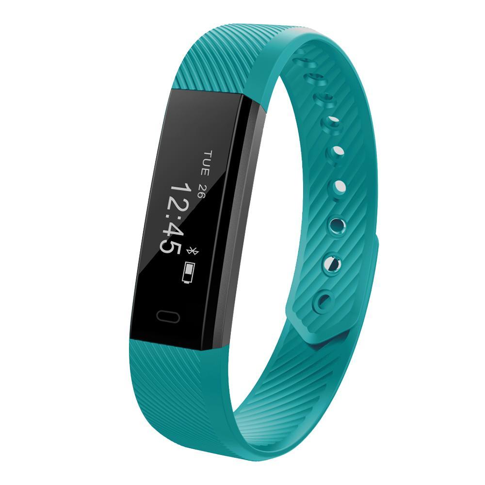 YISUYA 똑똑한 팔찌 여자는 시계 스포츠 시계 S915를 간단한 차가운 Bluetooth 반대 방지 방수 원격 카메라 제어를 냉각한다