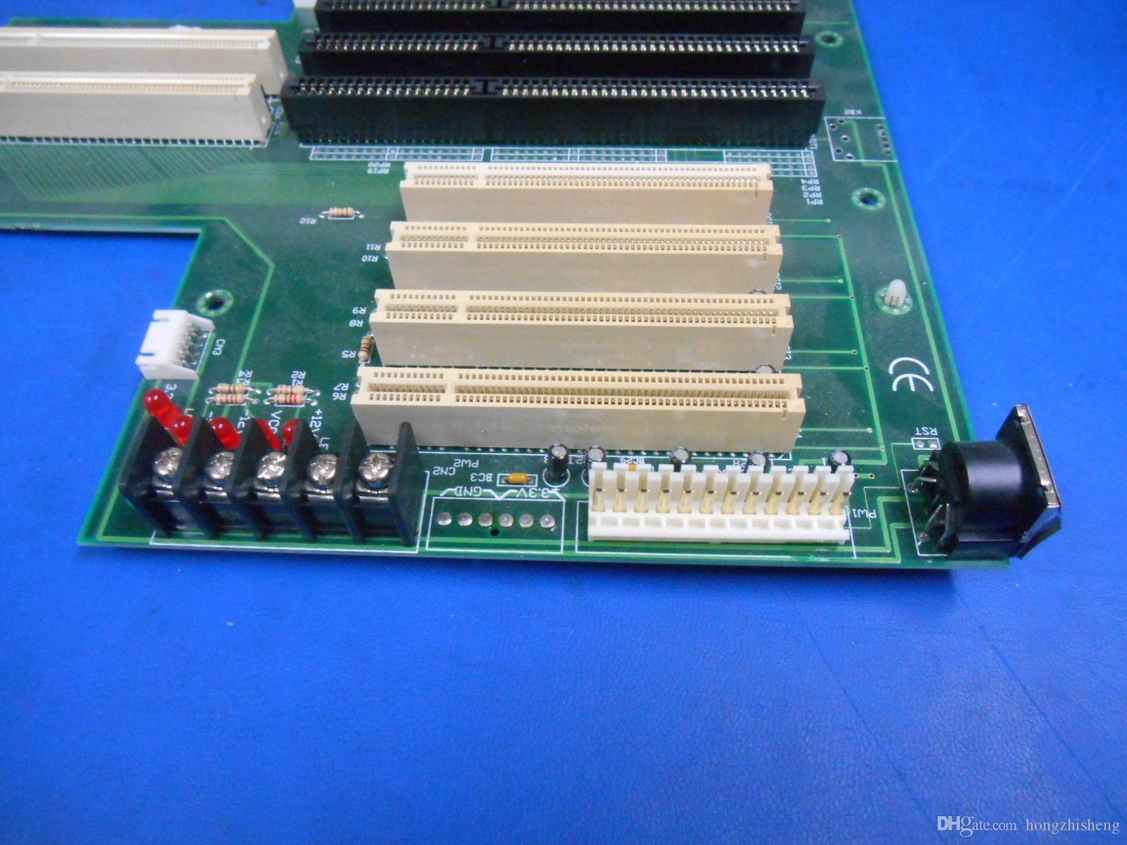 ADLINK PICMG PCI-14S VER: E2 Industrielle Basisplatte mit zwei Monaten Garantie
