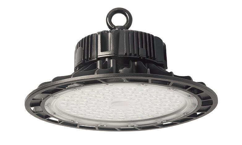 2019 100w Ufo Led High Bay Light 170lm W Ac85 265v Osram Led 2835 Waterproof Ip65 Led Highbay Mining Lamp Warehouse Light 5 Years Warranty From