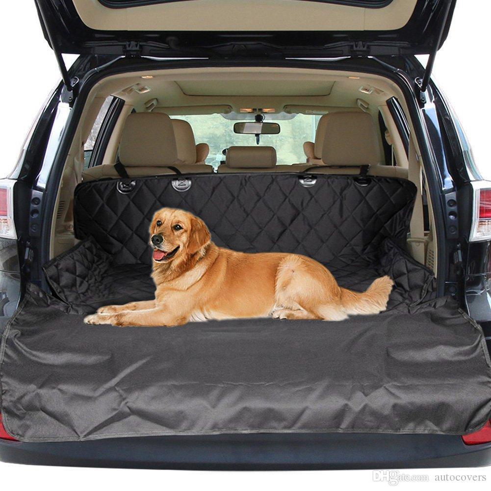 Pet mat Car seat covers for Dog Safety Waterproof Hammock Blanket Mat Car Interior Travel Accessories Oxford Truck Tank Nylon Mats