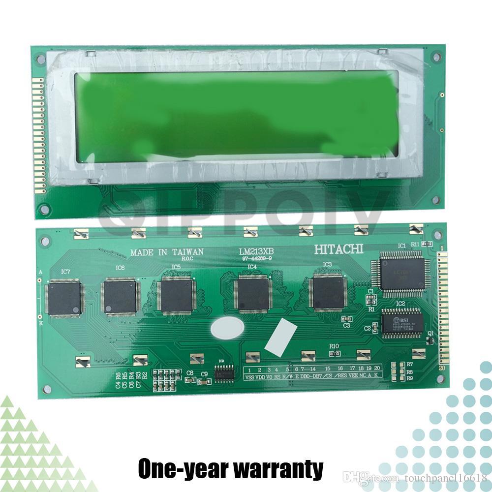 LM213XB Neue HMI PLC LCD-Monitor Flüssigkristallanzeige Industrielle Steuerung Wartungsteile
