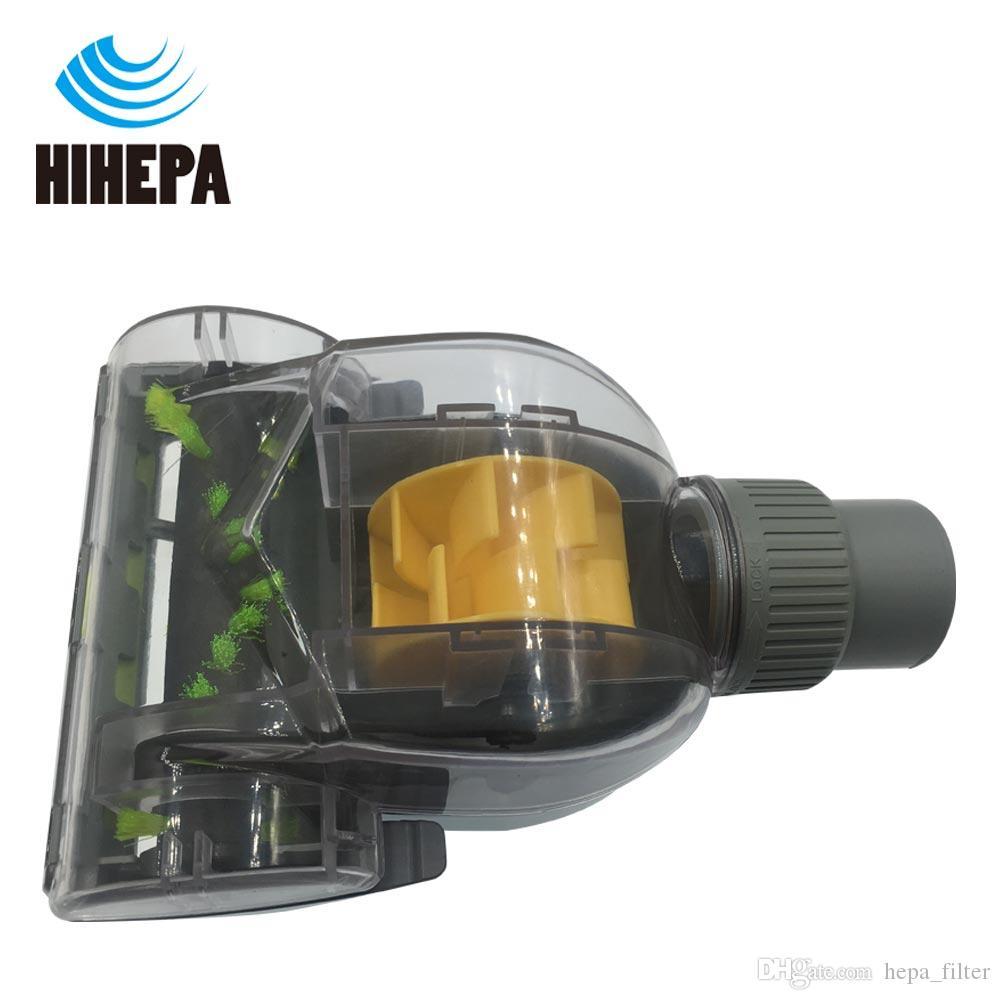 1-pack Universal 35mm Vacuum Cleaner Nozzle Brush Head of Vacuum Cleaner Parts Used for Cleaning Carpet Mattress Sofa Floor