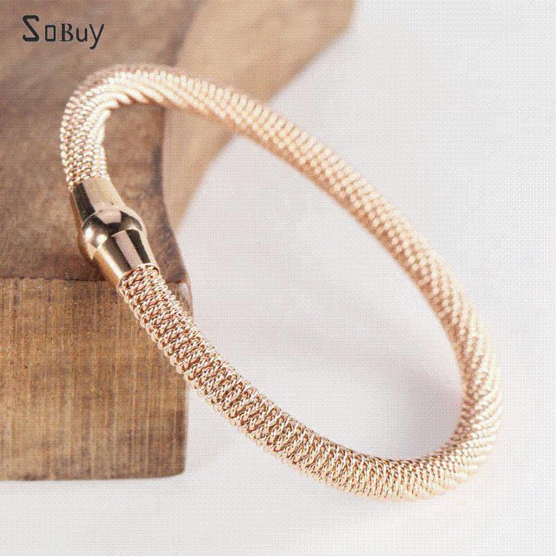 Lüks Örgü Yüzey Manşet Kadınlar BraceletsBangles Yeni Marka Tasarımcı Charm Bilezikler Kadın Paslanmaz Çelik Takı toptan