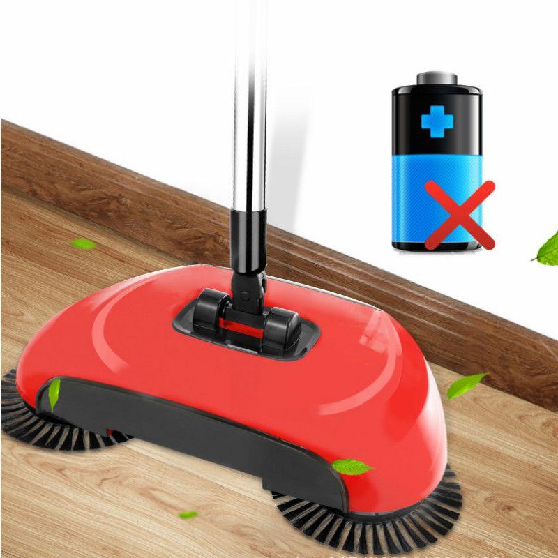 "Resultado de imagen de hand propelled sweeper GIF"""