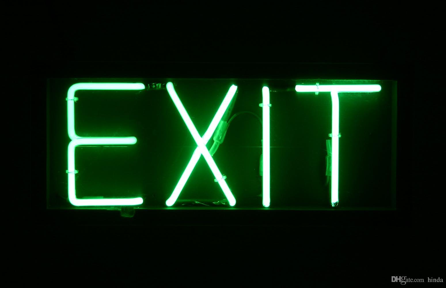 exit Avatar