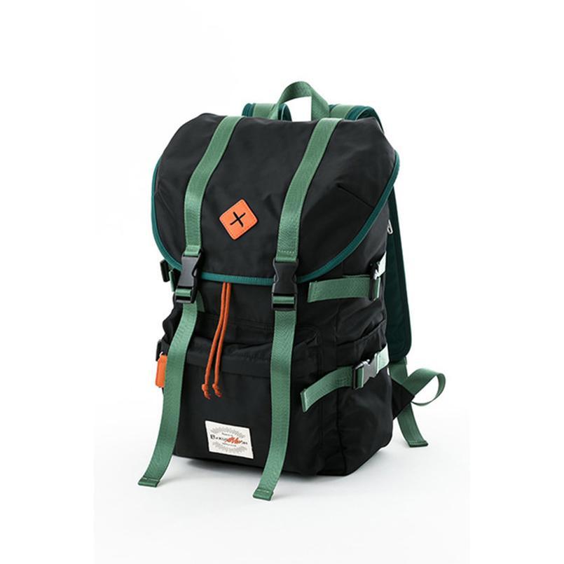 Boku no hero academia My Hero Academia School Bag Backpack Shoulder Student