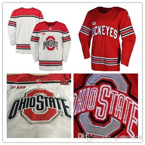 custom ohio state jersey