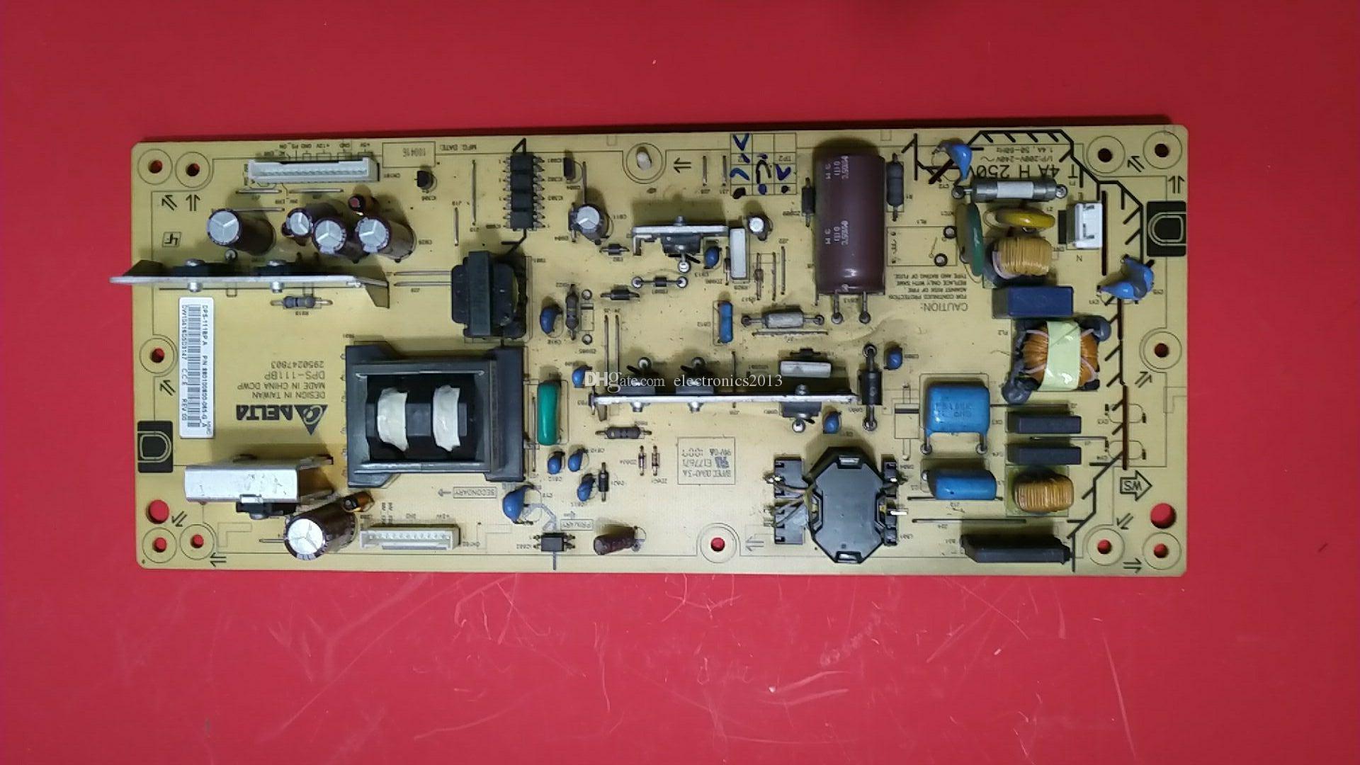Free Shipping Original LCD Monitor Power Supply Board LED Board PCB Unit For Sony KLV- 26BX205 DPS-111BP 2950247803