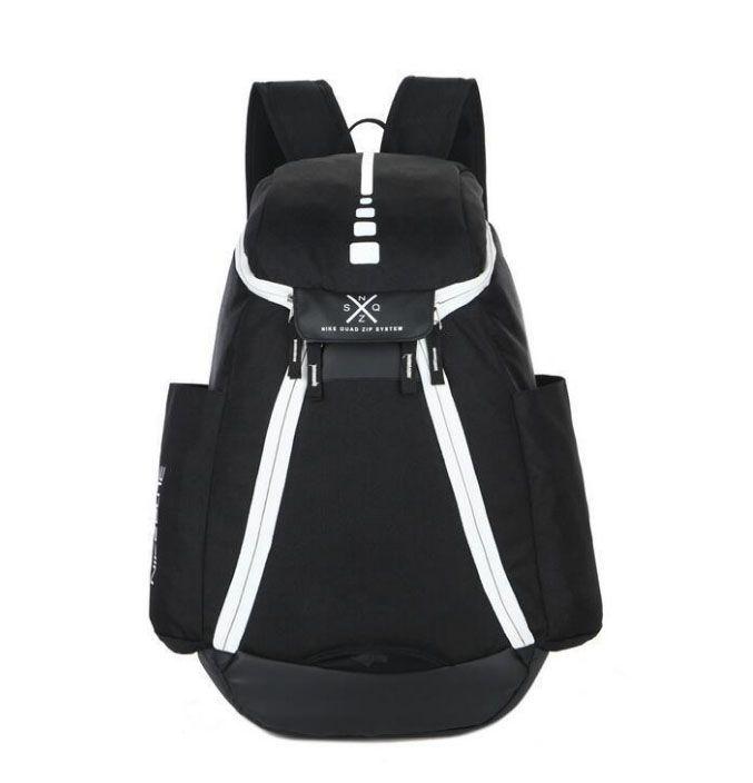 USA squadra olimpica Versione normale Pack Zaino Uomo Donna Borse grandi capacità di viaggio borse Scarpe Borse zaini basket