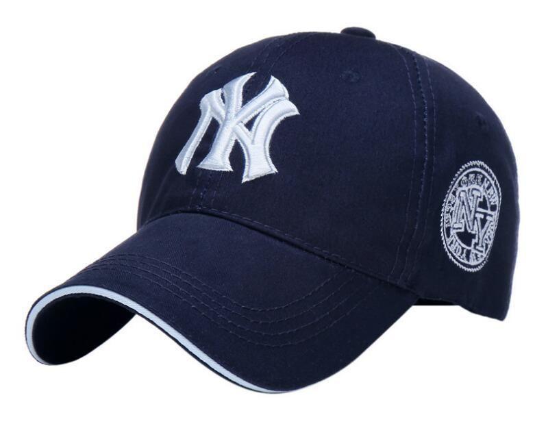 2018 classic Golf Curved Visor hats Los Angeles Kings Vintage Snapback cap Men's Sport polo dad hat high quality Baseball Adjustable Caps